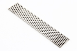 M2x100mm stainless steel pushrods