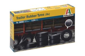 Trailer tyres #3890