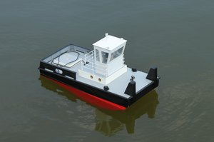 Sequana Springer Tug